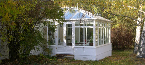 Pine Conservatories