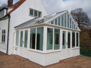 Pine Gable Conservatory in Norfolk